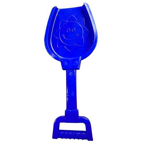 Купить Лопатка RT Maximus (5207МК), 50.5 см, синий, Наборы в песочницу