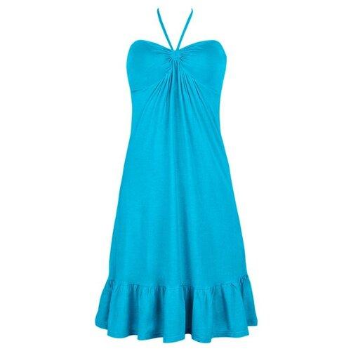 Пляжное платье Miran размер М голубой