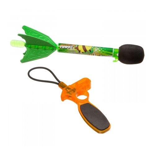 Купить Рогатка Bondibon Чудики Свистящая ракета (ВВ3129), Игрушечное оружие и бластеры