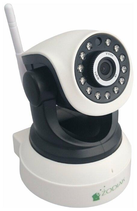 Сетевая камера Zodikam ES IP909IW