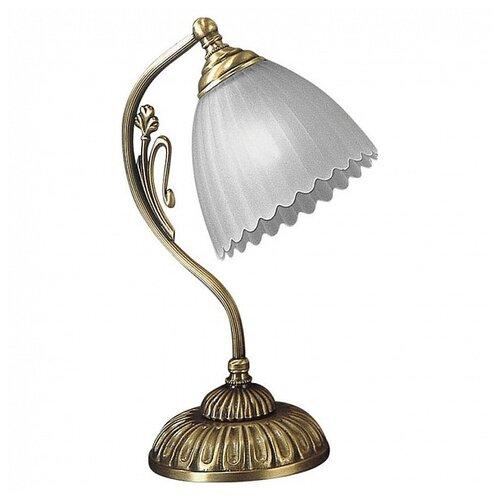 Настольная лампа Reccagni Angelo P 2520, 60 Вт