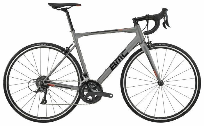 Шоссейный велосипед BMC Teammachine ALR01 Four (2018)