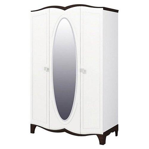 Шкаф для одежды Мебель-Неман