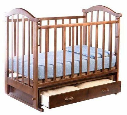 Кроватка РИО Эвелина