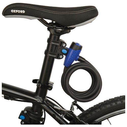 цена на Велозамок OXFORD Cable 12