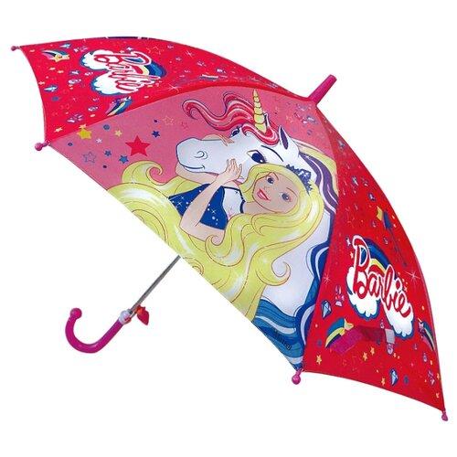 Зонт Играем вместе красный