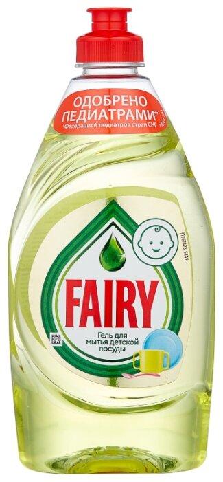 Fairy Гель для мытья детской посуды