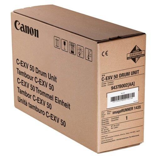 Фото - Фотобарабан Canon C-EXV 50 (9437B002) фотобарабан canon c exv 21 0459b002ba 000