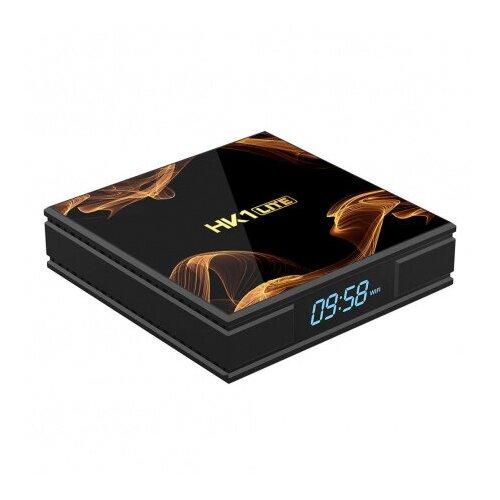 Фото - Андроид ТВ приставка DGMedia HK1 lite 2/16 GB rk3228a медиаплеер dgmedia x96 max 4 32 gb черный