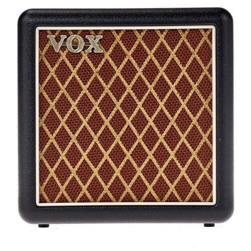 Фото - VOX кабинет amPlug 2 гитарный усилитель vox amplug cabinet amplug ac30