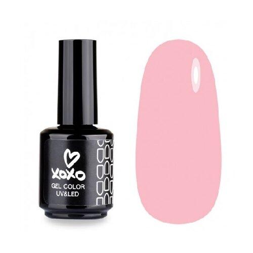 Фото - Гель-лак для ногтей XoXo Gel Color, 15 мл, 010 xoxo гель лак 018