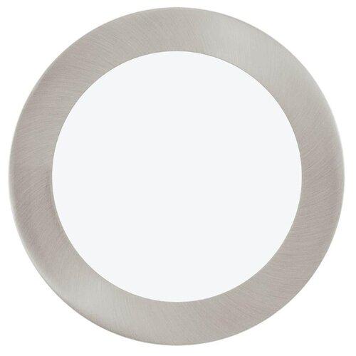 цена на Встраиваемый светильник Eglo Fueva 1 31672