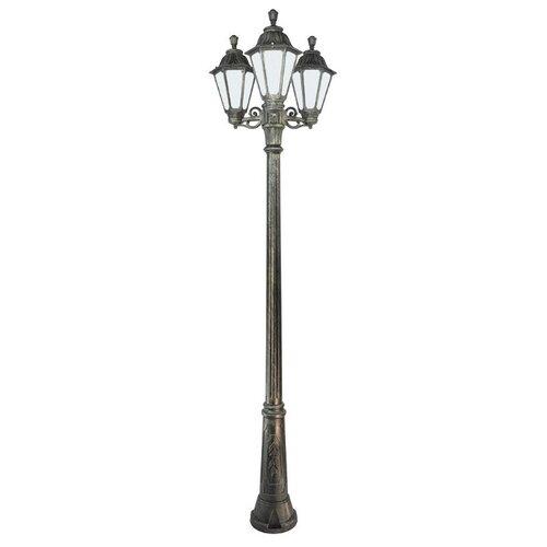 светильник fumagalli e26 000 000 byf1r rut Fumagalli Уличный светильник Rut E26.157.S30.BYF1R