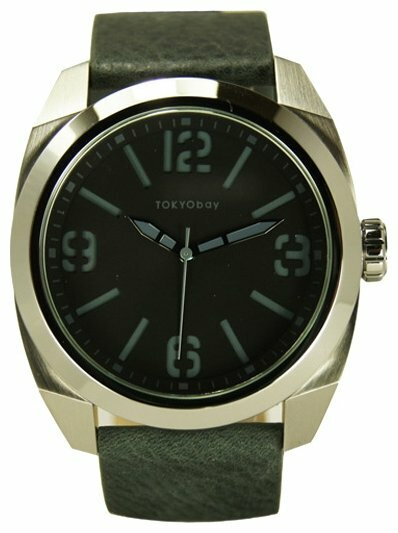 Наручные часы TOKYObay Slate Grey