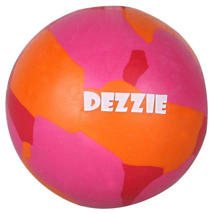 Мячик для собак DEZZIE Аромат с запахом мяса (5638 406)