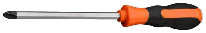 Отвёртка крестообразный наконечник Harden 550326