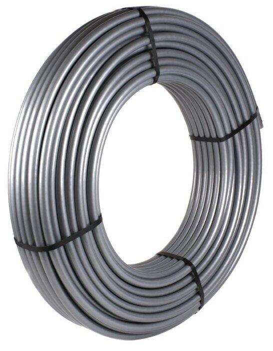 Труба из сшитого полиэтилена армированная алюминием Tim PE-Xb/AL/PE-Xb TPAP2020-100 Stabili, DN20 мм