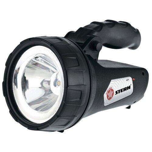 цена Кемпинговый фонарь STERN Austria 90534 черный онлайн в 2017 году