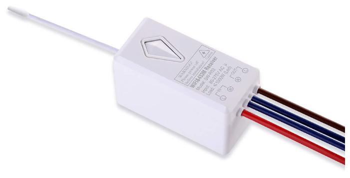 Реле GRITT Electric Practic 5 А