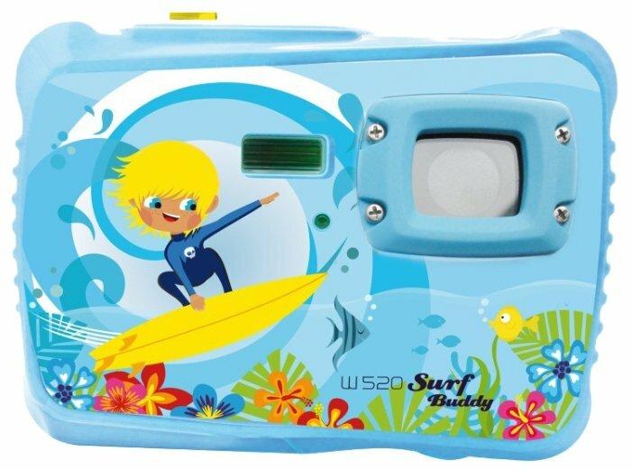 Фотоаппарат Easypix W520 Surf Buddy