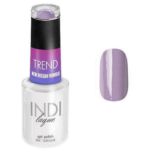 Гель-лак для ногтей Runail Professional INDI Trend классические оттенки, 9 мл, 5140  - Купить