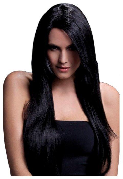 Парик женский искусственные волосы Fever Amber