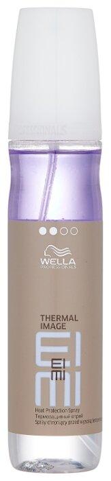 Wella Professionals Термозащитный спрей Eimi Thermal image, средняя фиксация