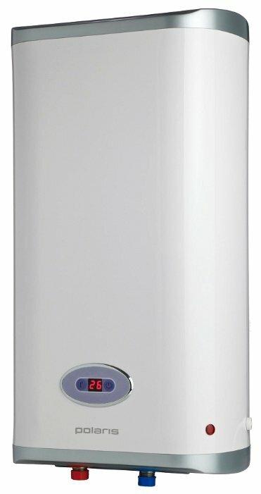 Накопительный электрический водонагреватель Polaris FD-50V