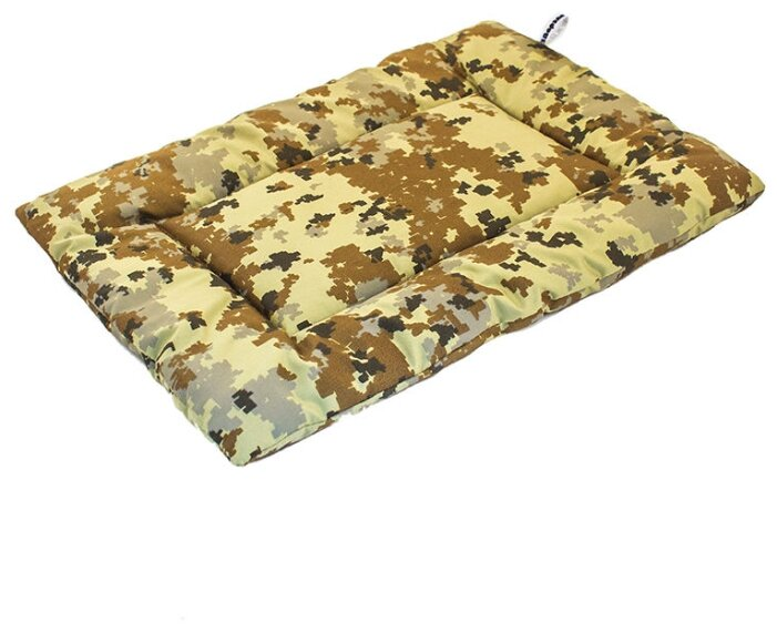 Лежак для кошек, для собак Дарэлл Хантер-Фазан 4 80х60х3 см