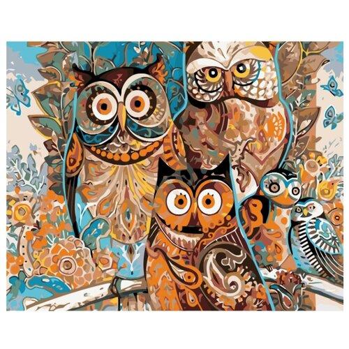 Купить Картина по номерам, 100 x 125, KTMK-26275, Живопись по номерам , набор для раскрашивания, раскраска, Картины по номерам и контурам