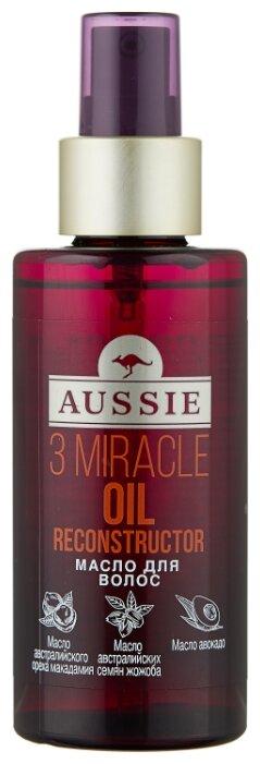 Aussie 3 Miracle Масло для волос