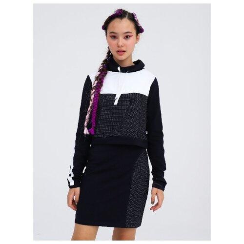 Комплект одежды Nota Bene размер 146, темно-синий джемпер nota bene размер 146 темно серый