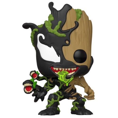 Фигурка Funko POP! Marvel Venom: Веномизированный Грут 46866 фигурка funko pop marvel venom веномизированный грут 46866