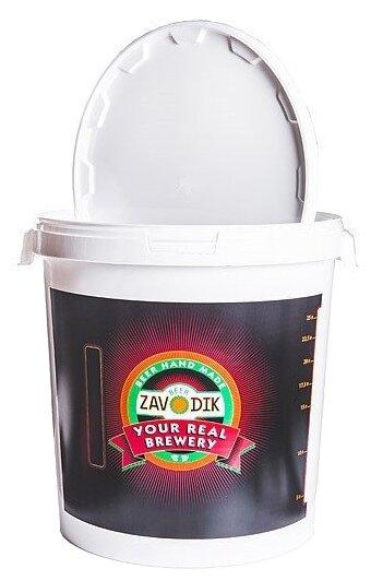 Мини-пивоварня Beer Zavodik 33 литра