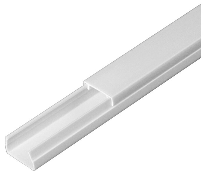 Кабель-канал EKF Plast 15x10 2000 мм