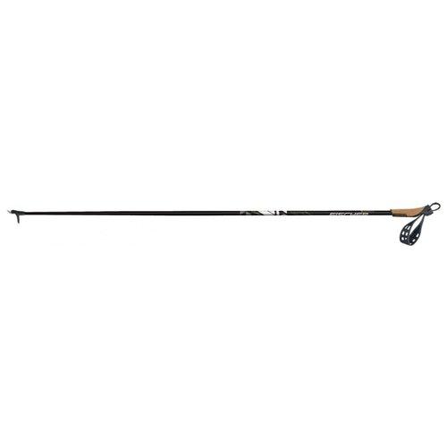 Лыжные палки Fischer Superlight черный 160 2019-2020 палки для горных лыж fischer rc4 pro jr 2018 2019 80 black