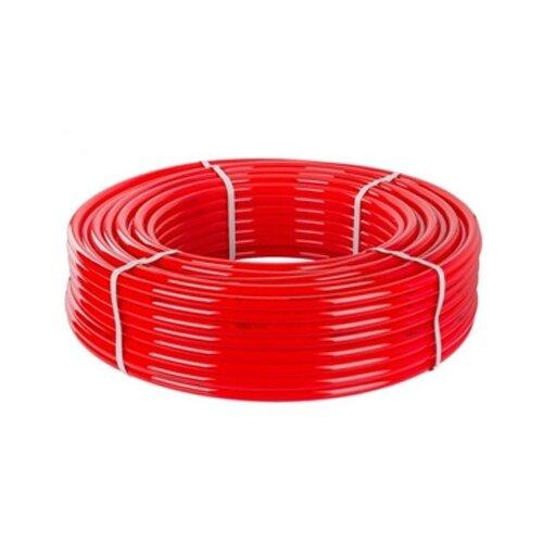 Фото - Труба из сшитого полиэтилена UNIDELTA TriTerm PE-Xb/EVOH 16, DN12 мм 200 м красный труба из сшитого полиэтилена tim pe xb evoh tpex2020 dn16 мм 200 м красный