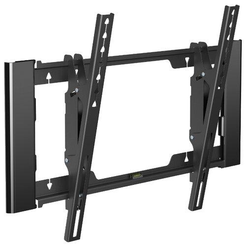 Фото - Кронштейн на стену Holder LCD-Т4925 черный кронштейн на стену holder lcd 5520 белый