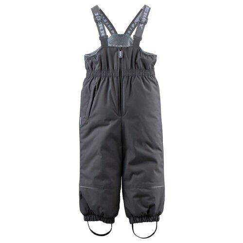 Купить Полукомбинезон KERRY BASIC K19450 размер 122, 390 серый, Полукомбинезоны и брюки
