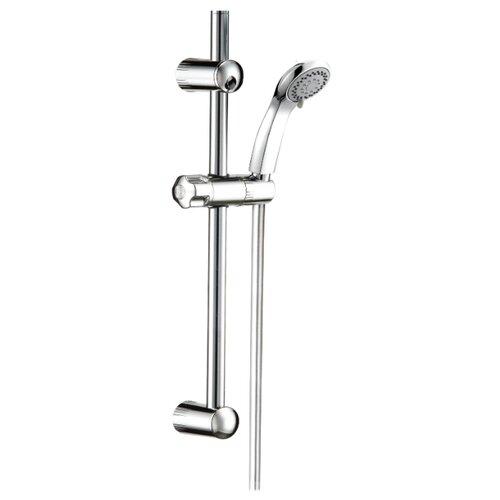 Душевой набор (гарнитур) Bath Plus SB2023070CP хром душевой набор гарнитур argo 101