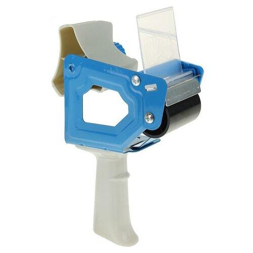 Купить Диспенсер для клейкой ленты Calligrata 1505494 синий, Аксессуары