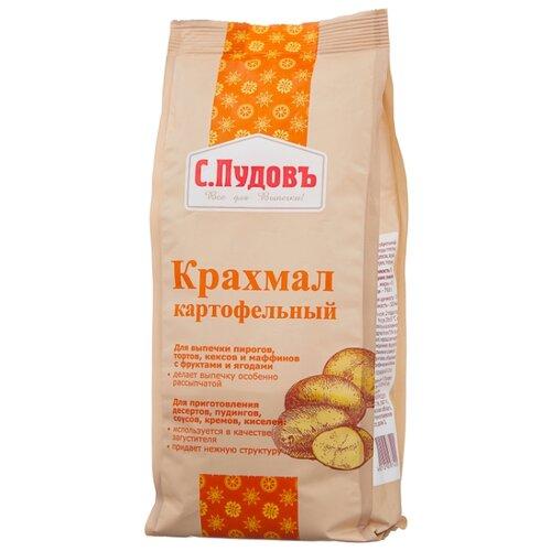 С.Пудовъ Крахмал картофельный 200 г