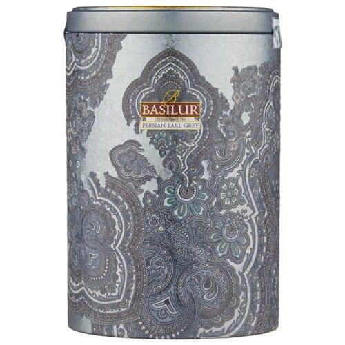 Чай черный Basilur Oriental collection Persian Earl grey подарочный набор, 100 г