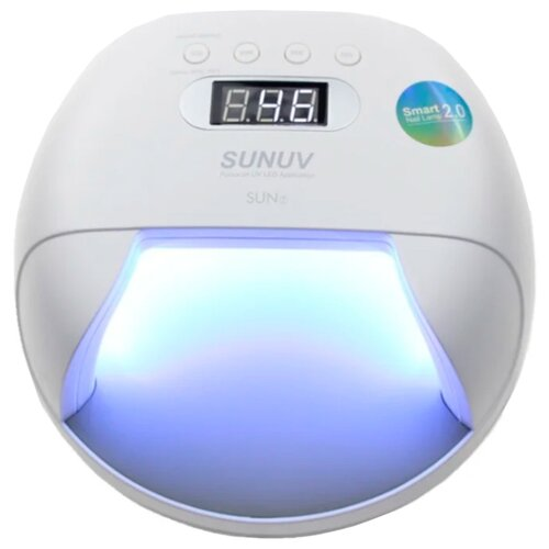 Купить Лампа LED-UV SUNUV 7 Smart 2.0, 48 Вт белый