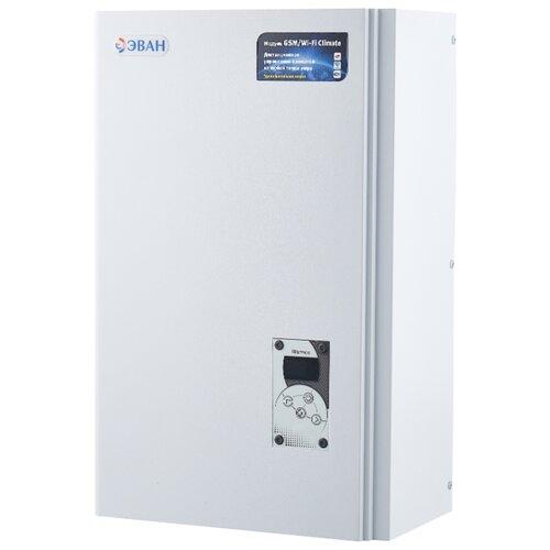 цена на Электрический котел ЭВАН Warmos-IV-24 24 кВт одноконтурный