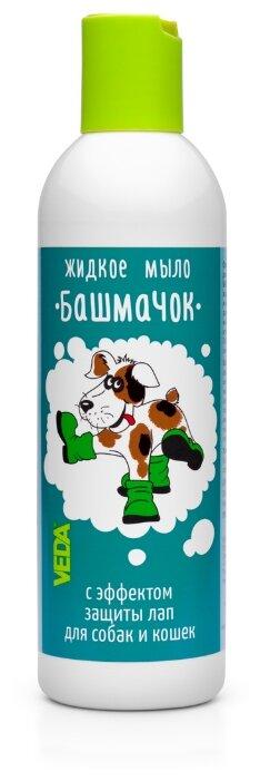 Жидкое мыло VEDA Башмачок для собак и кошек