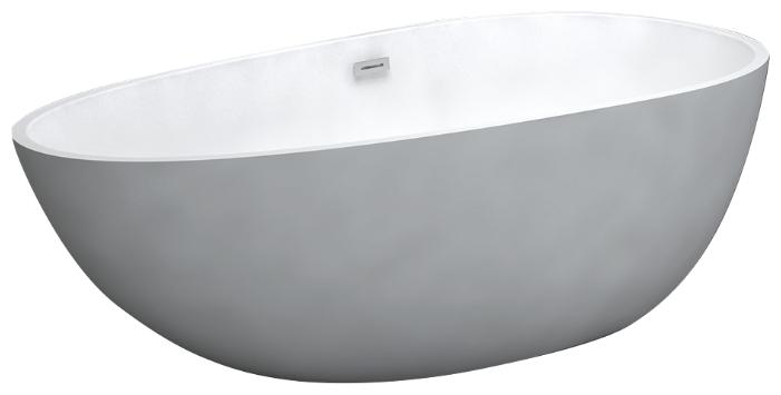 Стоит ли покупать Ванна отдельностоящая Abber AB9211 акрил? Отзывы на Яндекс.Маркете