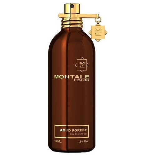 Парфюмерная вода MONTALE Aoud Forest, 100 мл