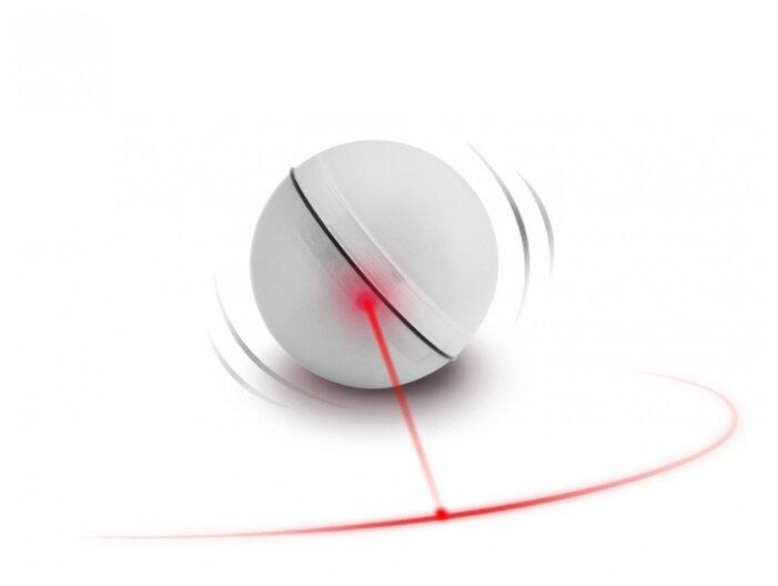 Мячик для кошек D&D Adventure magic ledball