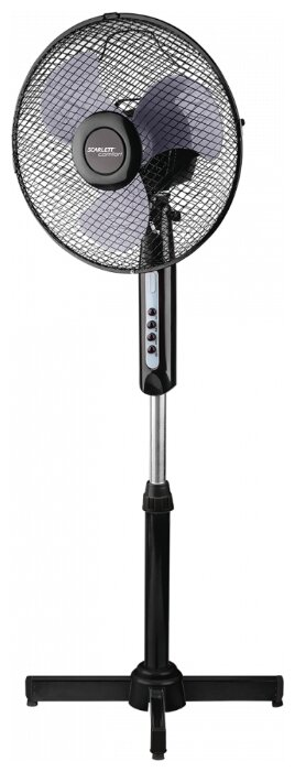 Напольный вентилятор Scarlett SC-SF111B16